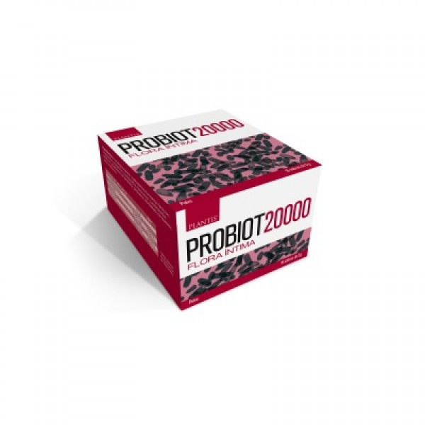 Probiot 20.000 f. intima