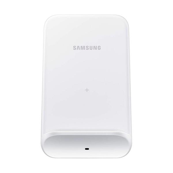 Samsung ep-n3300twegeu cargador inalámbrico convertible 15w wireless charger stand